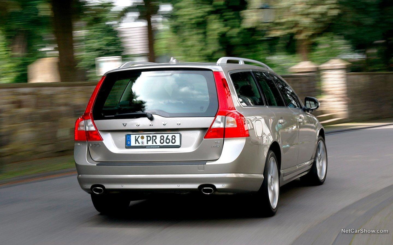 Volvo V70 2008 24d61513