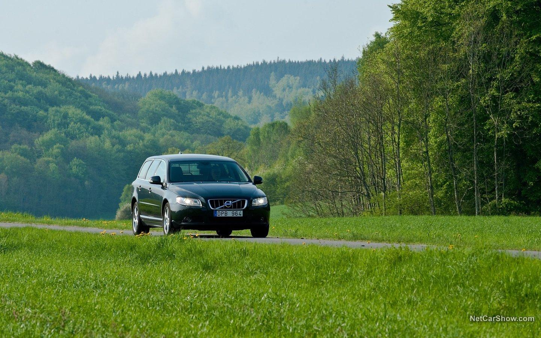 Volvo V70 2008 2941db30