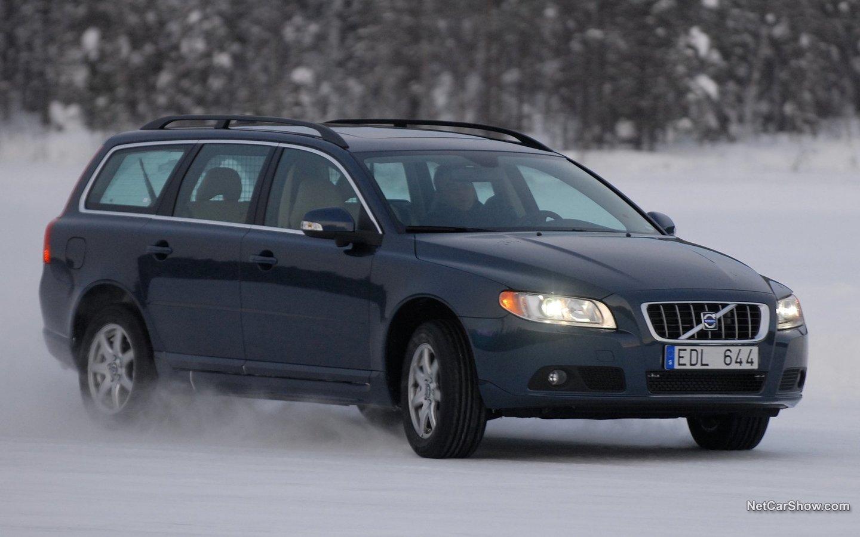 Volvo V70 2008 3846ed3d