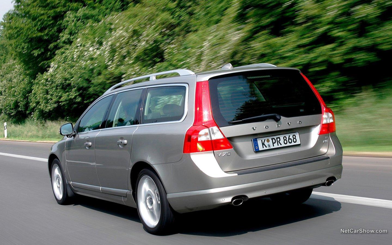Volvo V70 2008 53f57b93