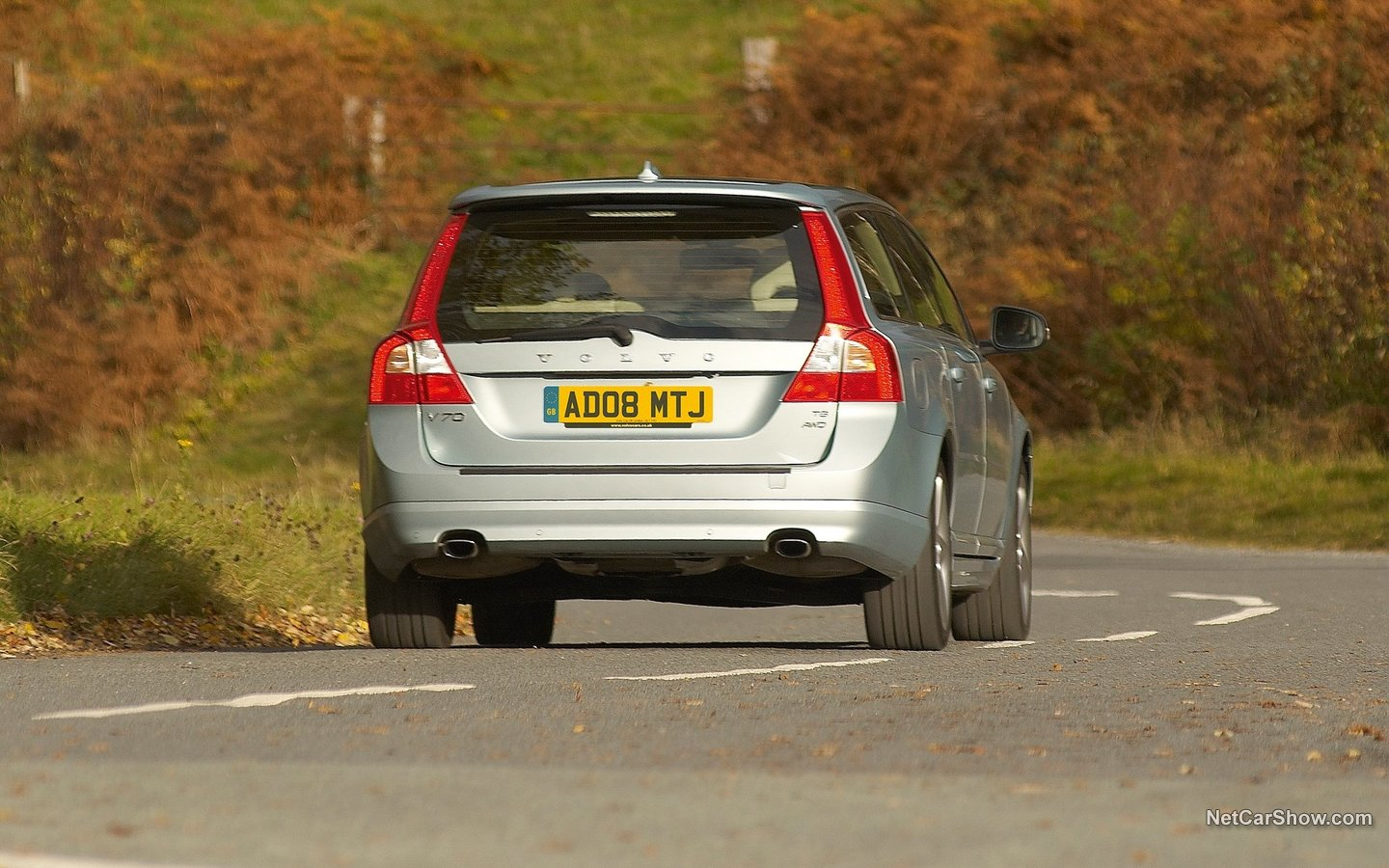 Volvo V70 2008 8a5eef26