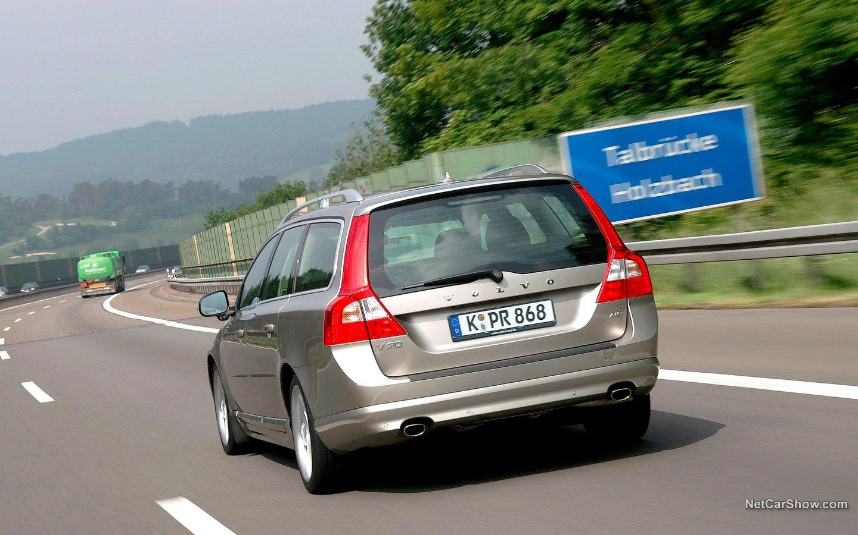 Volvo V70 2008 8ff83986