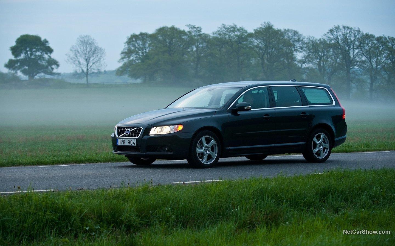 Volvo V70 2008 94577322