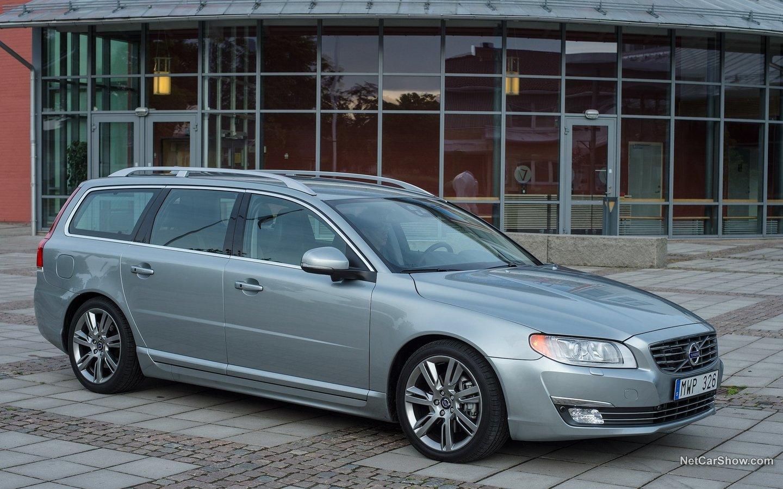 Volvo V70 2014 08e409bd