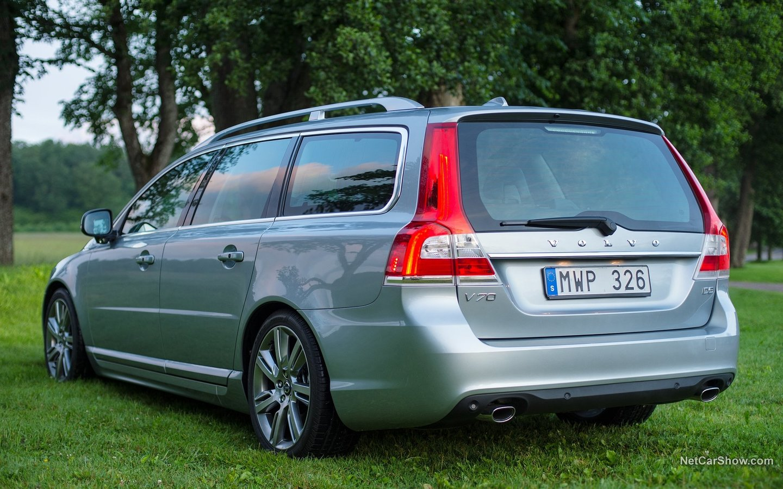 Volvo V70 2014 416d585c