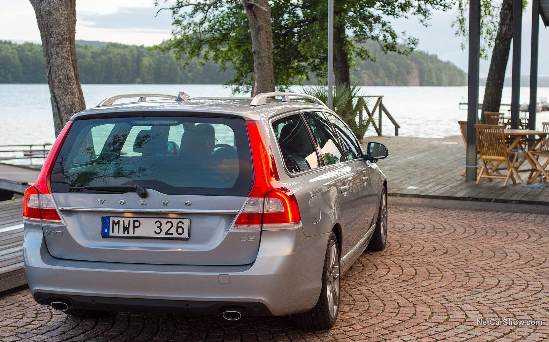 Volvo V70 2014 84afe2fc