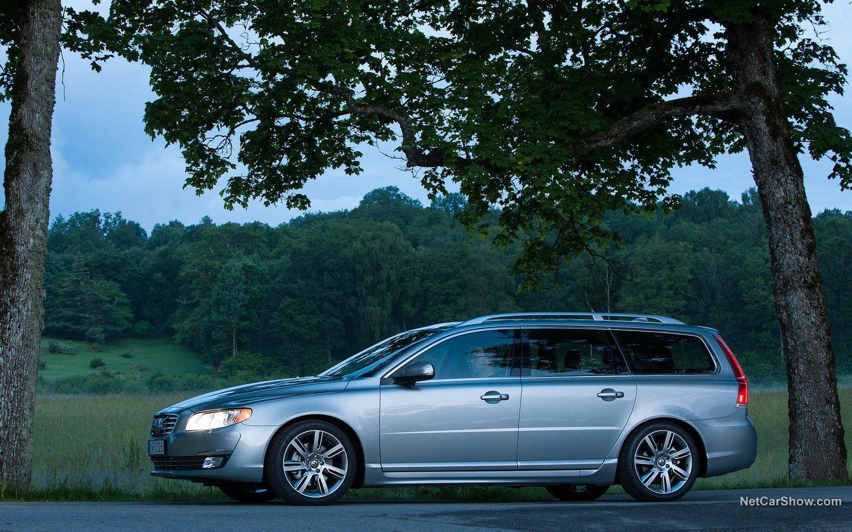Volvo V70 2014 c6e772ad