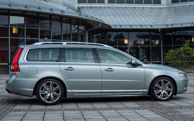 Volvo V70 2014 d5c745ba