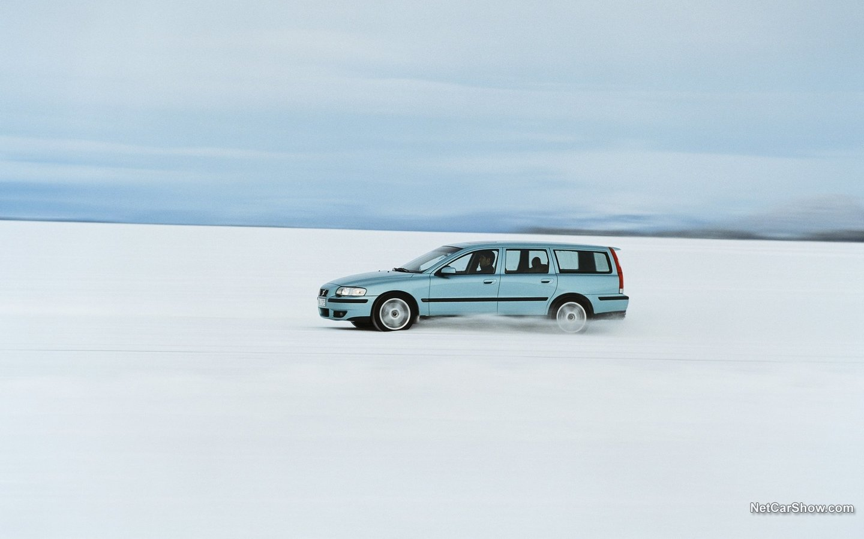 Volvo V70 R 2003 196b7ad6