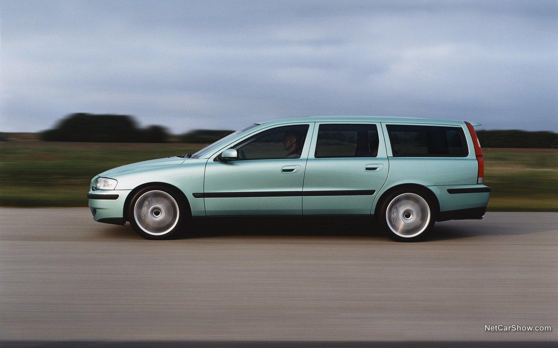 Volvo V70 R 2003 25b7f1e4