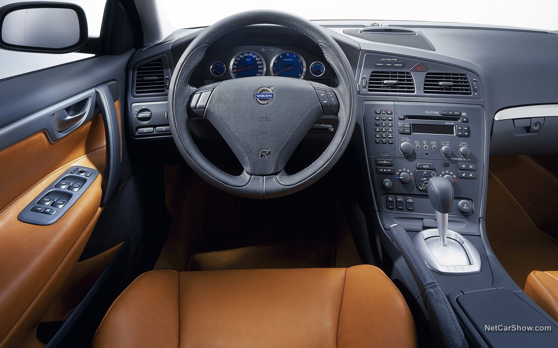 Volvo V70 R 2003 26930a92