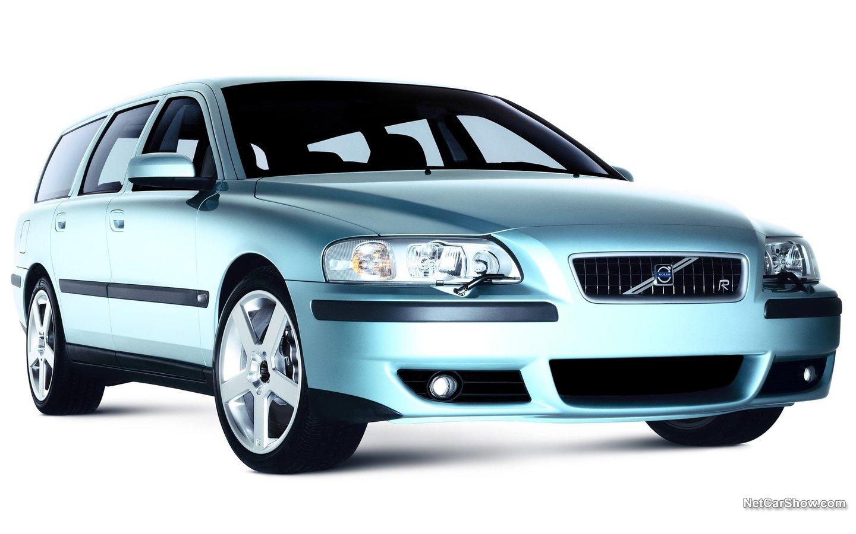 Volvo V70 R 2003 3966bbcd