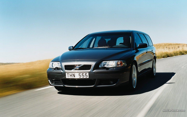 Volvo V70 R 2003 44992922