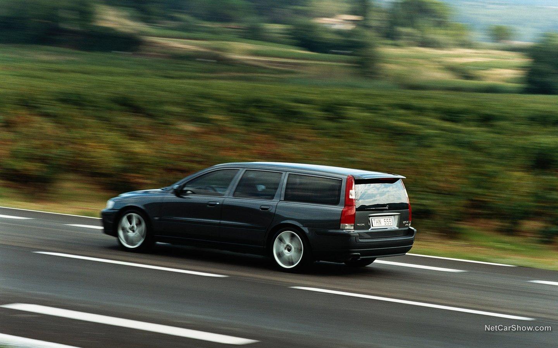 Volvo V70 R 2003 4eb5b05a