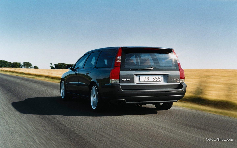 Volvo V70 R 2003 876f3fbf