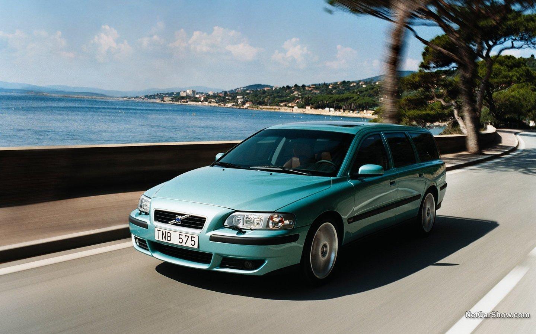 Volvo V70 R 2003 87858622