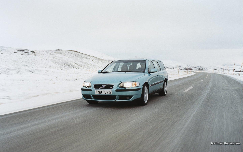 Volvo V70 R 2003 9ba9b3d1