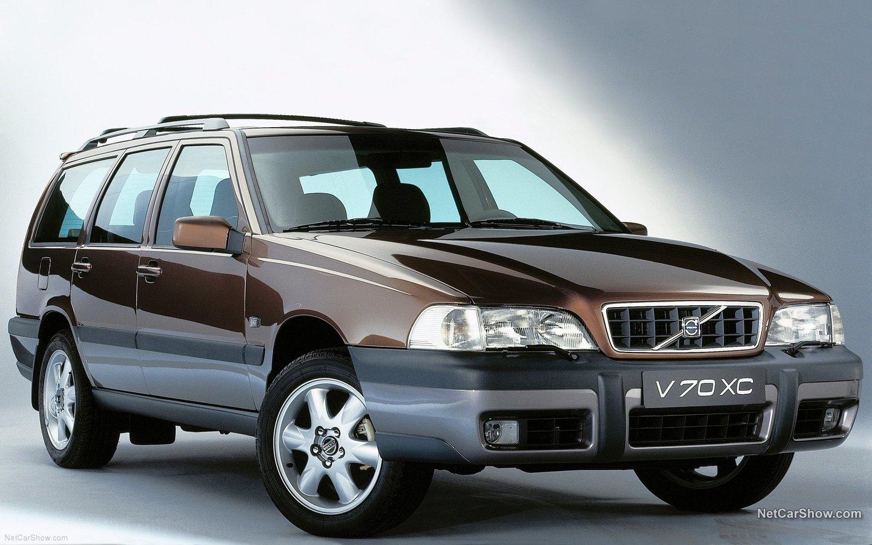 Volvo V70 XC 1999 6e29a8e1