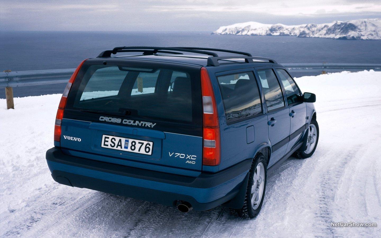 Volvo V70 XC 1999 79a35e30