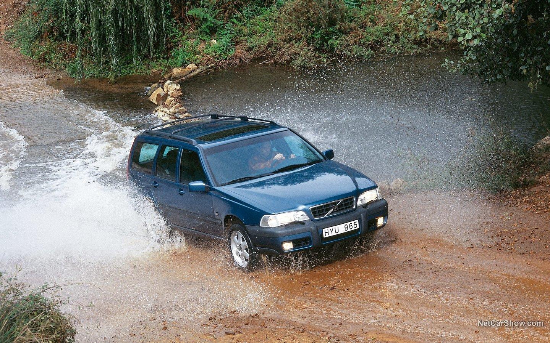 Volvo V70 XC 1999 8de3ddbb
