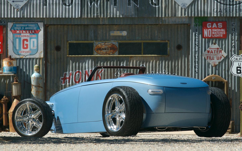 Volvo V8 Speedster Caresto Concept 2007 06dc1dd5