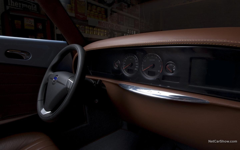 Volvo V8 Speedster Caresto Concept 2007 b1b381ad