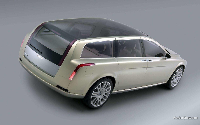 Volvo VCC Concept 2003 06659b9f