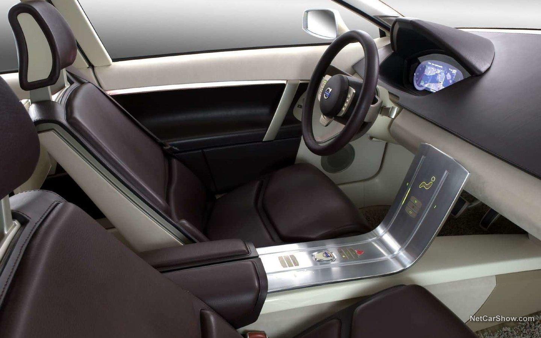Volvo VCC Concept 2003 074b964d