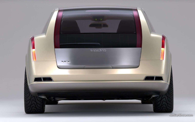 Volvo VCC Concept 2003 72d72f17