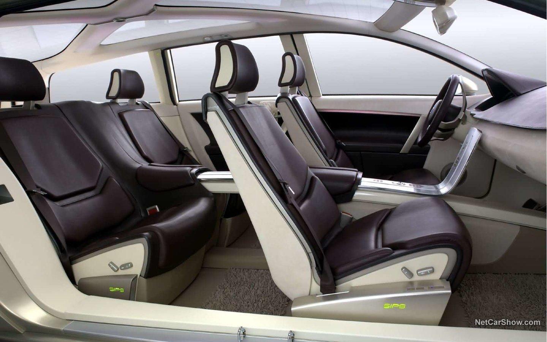 Volvo VCC Concept 2003 82851893