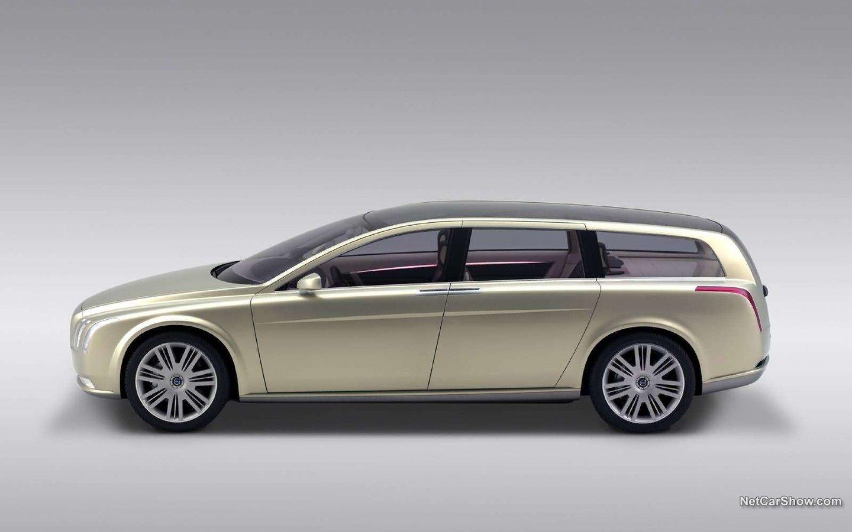 Volvo VCC Concept 2003 85991113