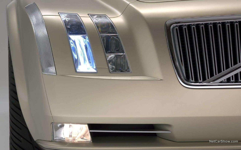 Volvo VCC Concept 2003 e0e56ecc