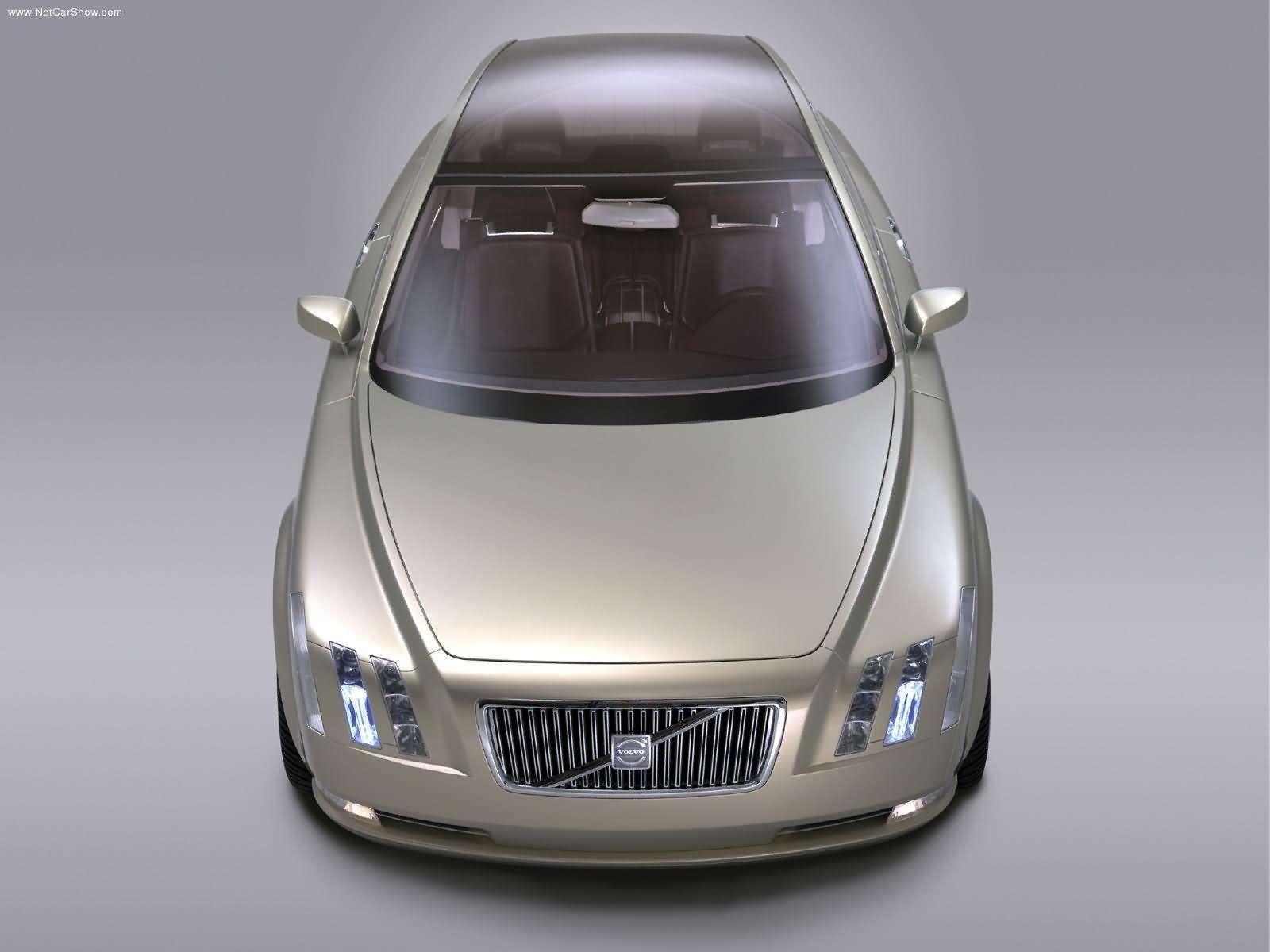 Volvo VCC Concept 2003 Volvo-VCC_Concept-2003-1600-03