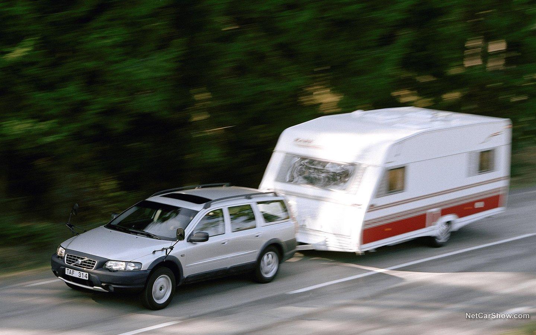 Volvo XC70 2004 b3084880