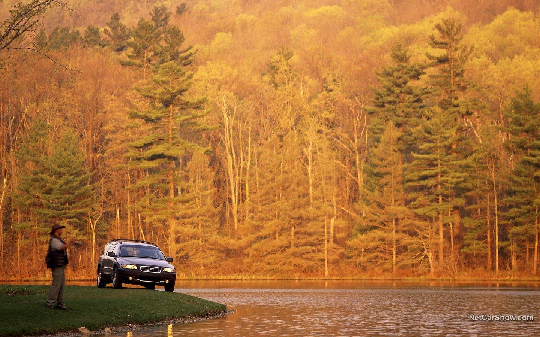 Volvo XC70 2004 c2a72ebb