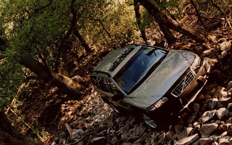 Volvo XC70 2004 ddb3e80b