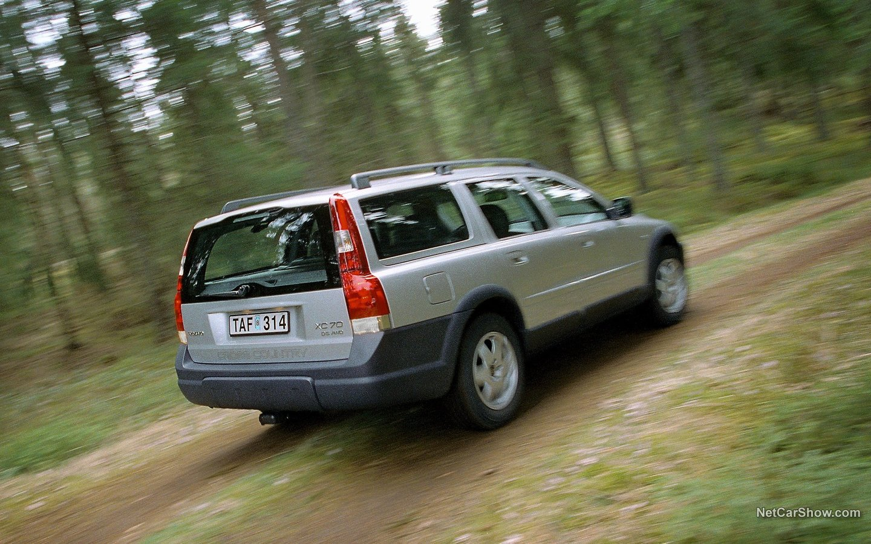 Volvo XC70 2004 fbf210a4