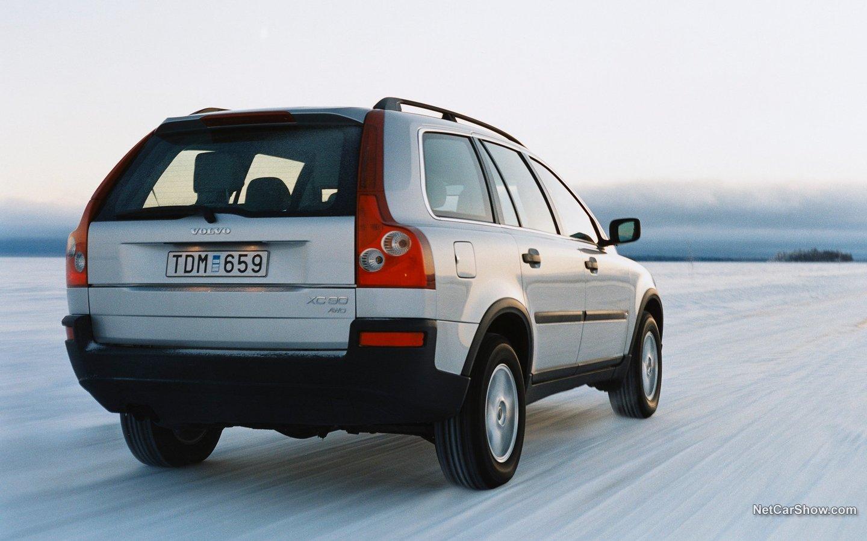 Volvo XC90 2002 0c187888