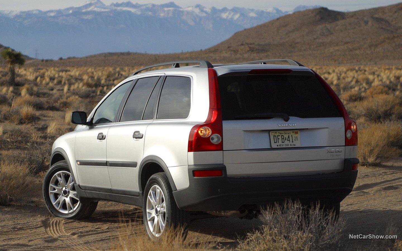 Volvo XC90 2002 0e5d369e