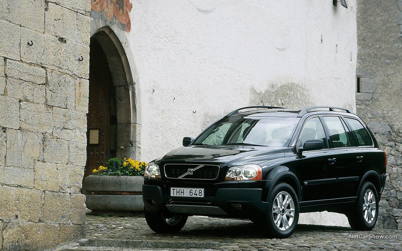 Volvo XC90 2002 2ba36631