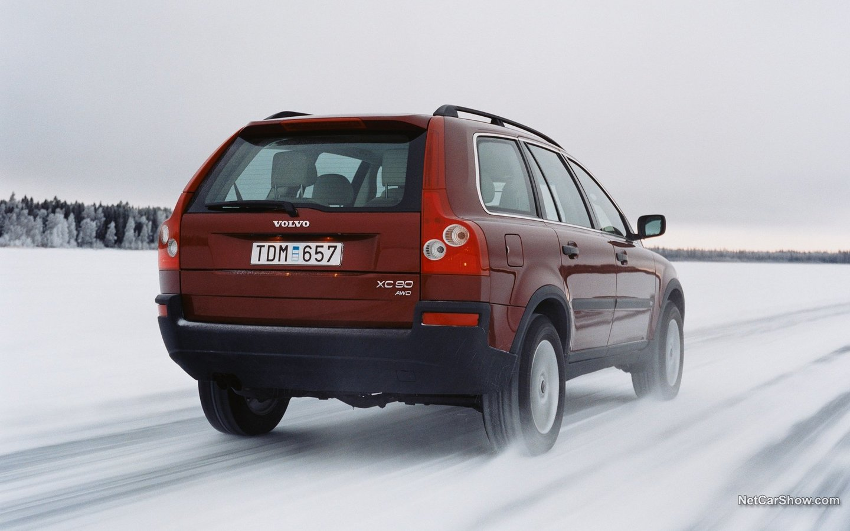 Volvo XC90 2002 39cbd154