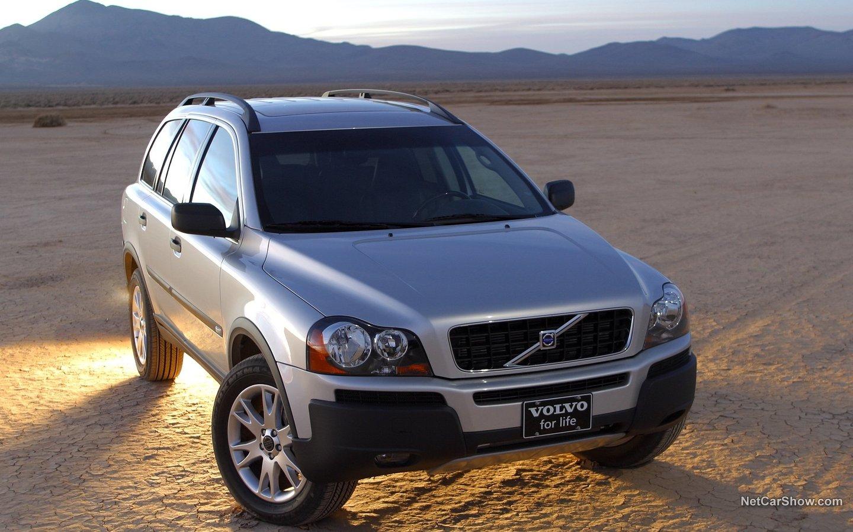 Volvo XC90 2002 43d32d59