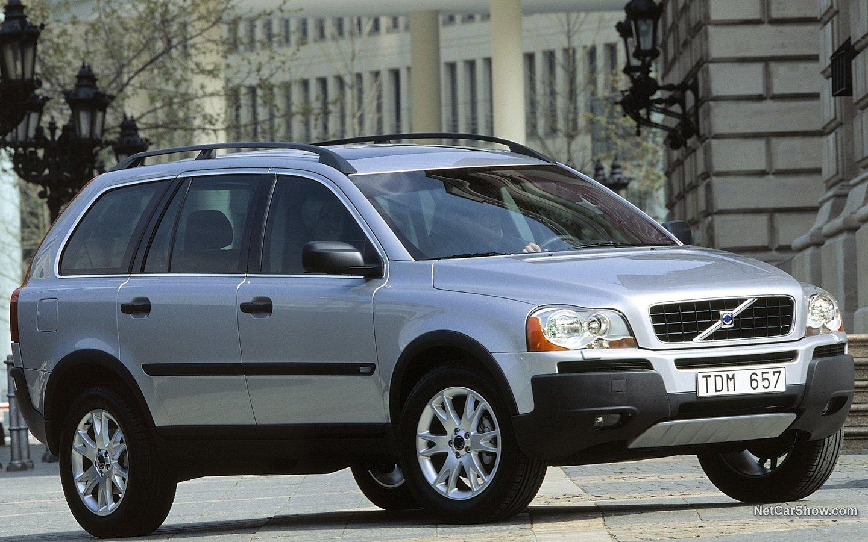 Volvo XC90 2002 5660c2e4