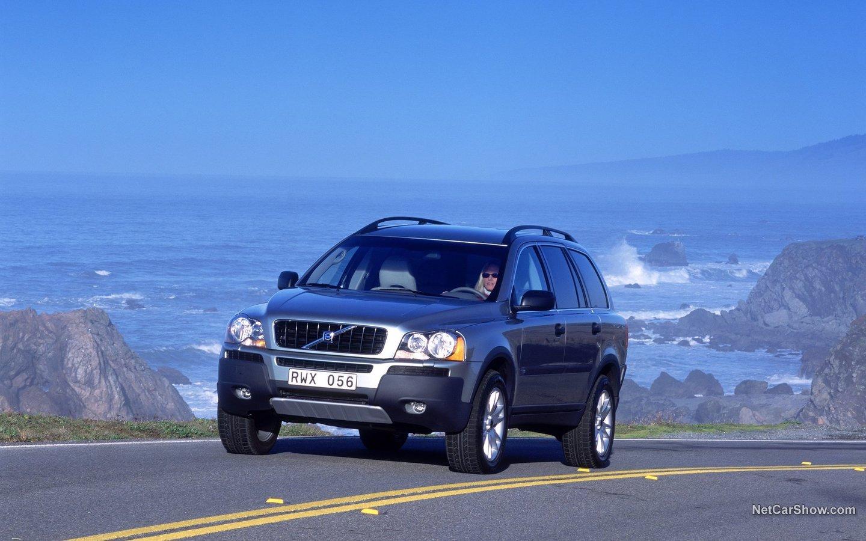 Volvo XC90 2002 58812762