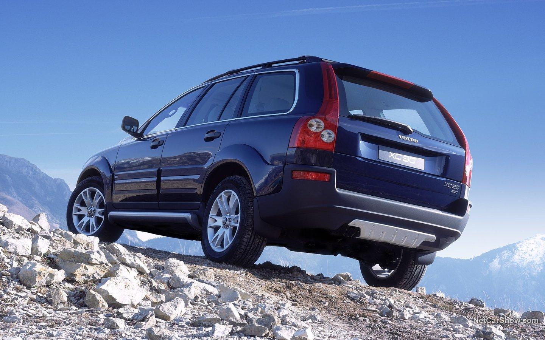 Volvo XC90 2002 68bf161e