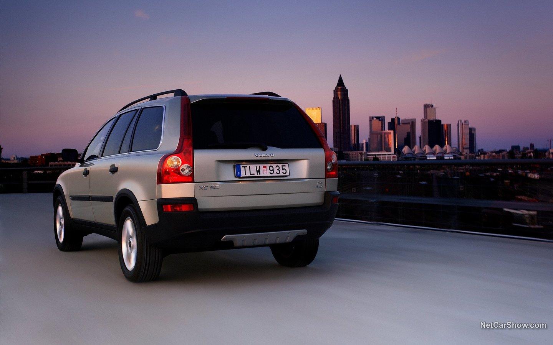 Volvo XC90 2002 6c96b588