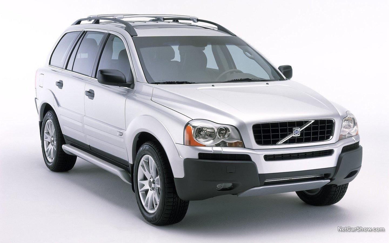 Volvo XC90 2002 812ac96c