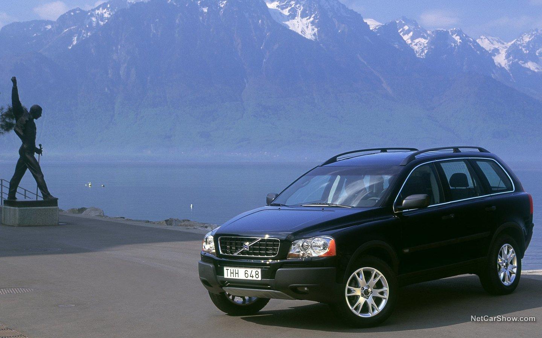 Volvo XC90 2002 84b3192b