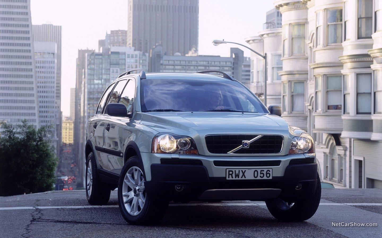 Volvo XC90 2002 9d5ea2e5