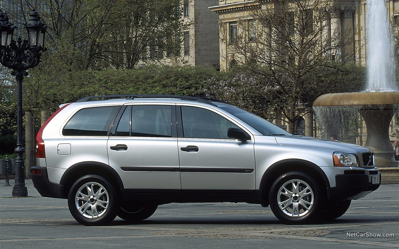 Volvo XC90 2002 ab97fe0c